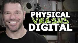 Physical Products vs Digital Products – Which Is BEST For You?