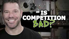 Impact Of Competitors On Your Business (More Positive Than You Think!)