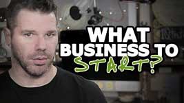 How To Figure Out What Business You Should Start!