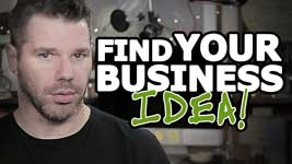 How To Find A Good Business Idea – Simple Strategy!