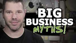 Myths And Realities Of Entrepreneurship – BIGGEST Myths Revealed!