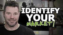 How To Identify A Target Market For Your Business!