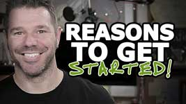 REAL Reason Why You Should Start An Online Business!