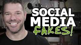 Fake Entrepreneur Lifestyle (Social Media BULL!)