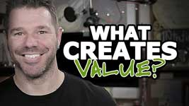 What Makes Something Valuable For Customers? Just these TWO Things!