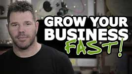 Grow Your Online Business Fast – Keep This Key Principle Close
