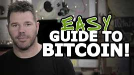 Basics Of Bitcoin (And Cryptocurrency) – How It Works…And How To Get Started FAST!