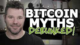 Bitcoin Common Misconceptions – DEBUNK & Get Clear on BITCOIN!