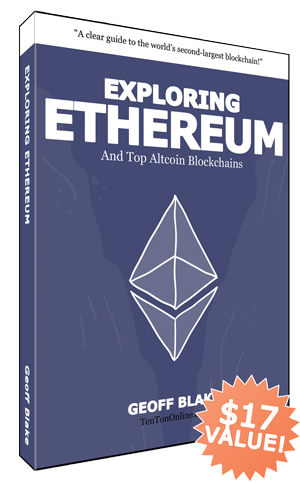Exploring Ethereum And Top Altcoin Blockchains
