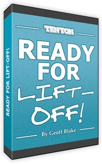 Ready For Lift-Off: How To Build And Run Your Business Website Yourself