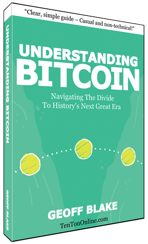 Understanding Bitcoin: Navigating The Divide To History's Next Great Era