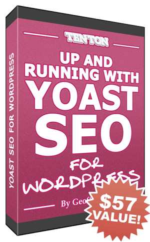 Up And Running With Yoast SEO For WordPress