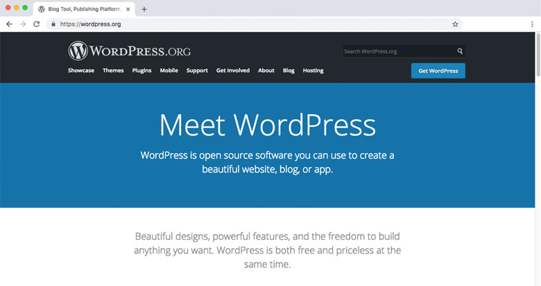 Is WordPress easy? Yes, so long as you understand how it works