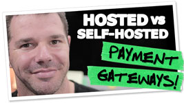 Hosted vs Self-Hosted Payment Gateways