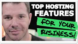 3 Key Features For Your Business Website Hosting