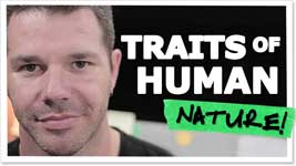 Use These 5 Odd Human Traits To Amplify Your Message & Attract Eyeballs!