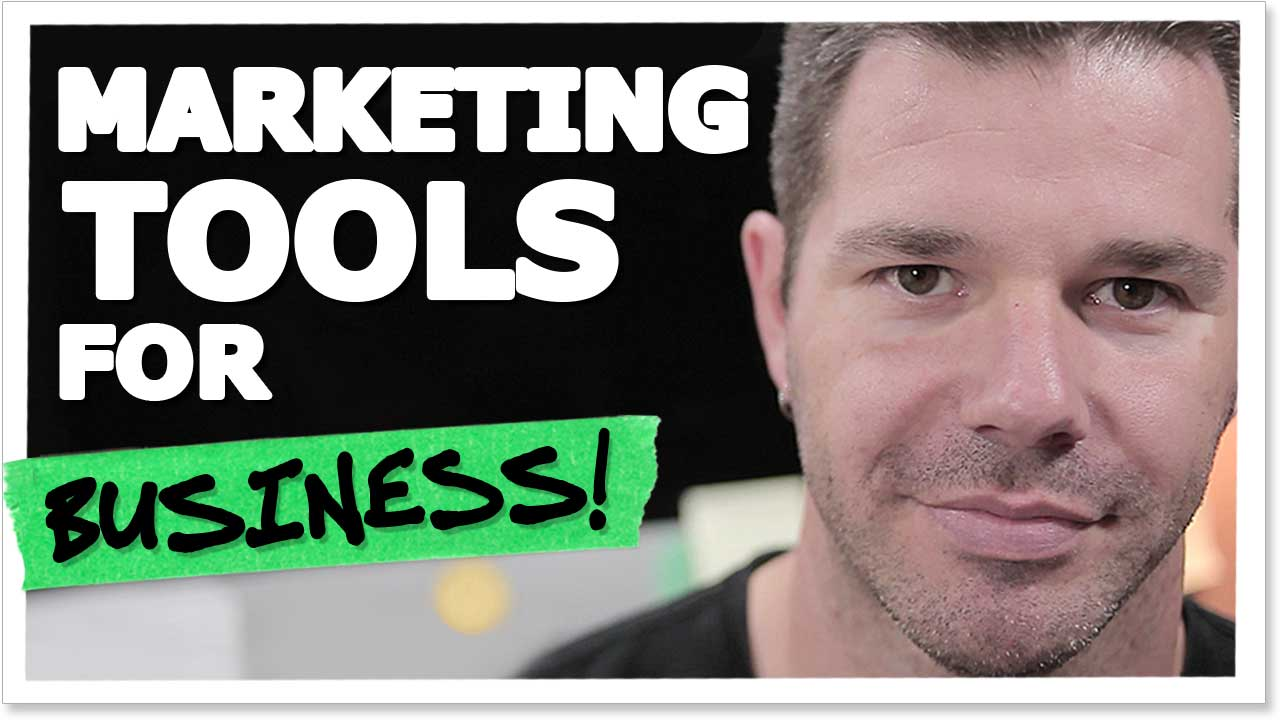 #1 Most Powerful Marketing Tool…And How To Set It Up NOW!