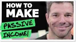 Earn While You Sleep! 7 Ways To Make Passive Income Around The Clock!
