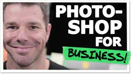 Business Owners: Here's How You Can Use Photoshop In Your Business