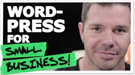 Build Your Business Website With WordPress: Here's 5 Big Reasons Why