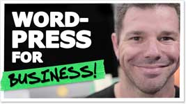 Business Owners: Here's 3 Simple Things To Know About WordPress