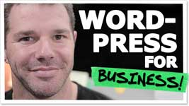 Use WordPress For Your Online Business – Here's Why…
