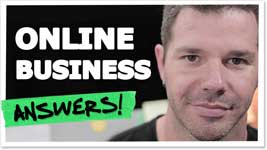5 Big Questions: Critical Details For Your Online Business