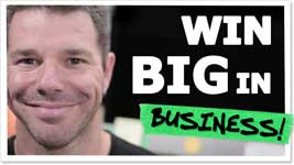 Want To Start A Business? Here's What It's REALLY About…