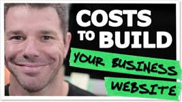 How Much Does It Cost To Build Your Website?