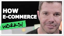 How E-Commerce Works