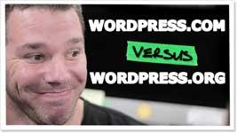 Understanding WordPress.com Versus WordPress.org: An In-Depth Comparison