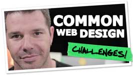 The Three Biggest Challenges In Web Design