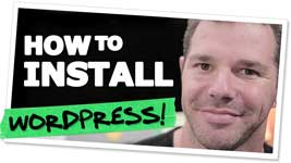3 Different Ways To Install And Use WordPress