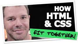 Difference Between HTML And CSS – How They Work Together