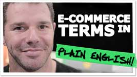 Ecommerce Terminology In Plain English