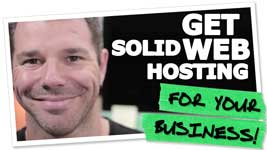 Setting Up Rock Solid Web Hosting That'll Grow With Your Needs Using SiteGround