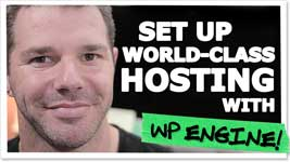 How To Set Up World-Class, Managed WordPress Hosting With WP Engine