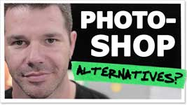 3 Photoshop Alternatives: Better For Your Small Business?
