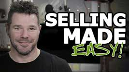 Selling For Small Business Owners: This Single Truth Makes It Easy!