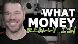 What Money Is In Simple Terms: Clarity On What Money Represents